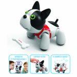 Silverlit Duke le petit chien interactif-1