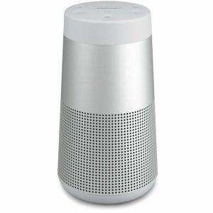 Bose SoundLink Revolve Enceinte Haut-parleur Bluetooth design