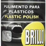 kitauto pu1pl liquide de polissage pour phares et plastiques - 1