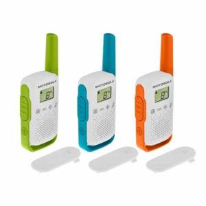 Motorola Talkie-walkie - 1