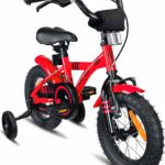 Vélo enfant Prometheus – le plus sportif