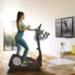 le vélo elliptique CX2 de Sportstech