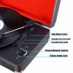 Platine vinyle tourne-disques Musitrend