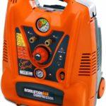 Compresseur portable Super Squirrel Revolution'Air