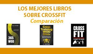 comparacion libros crossfit