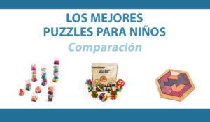 comparacion puzzles niños