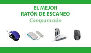 comparacion raton escaneo