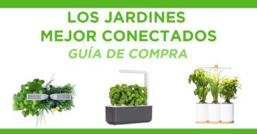 jardines mejor conectados