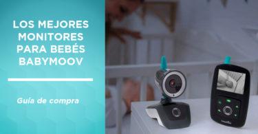 mejores monitores bebés Babymoov