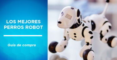 mejores perros robot