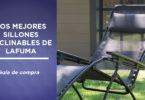 mejores sillones reclinables Lafuma