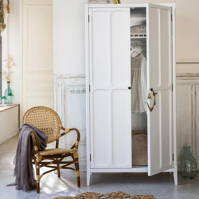 armario parisino blanche
